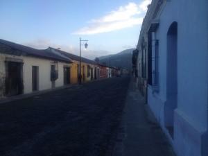 Imeline koloniaalstiilis Antigua on UNESCO maailmapärandi nimekirjas
